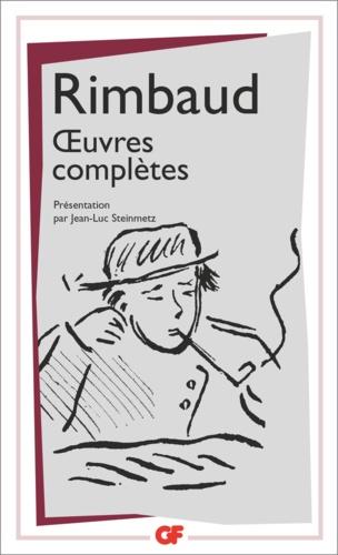 Oeuvres complètes - Arthur Rimbaud - Format PDF - 9782081387614 - 4,49 €
