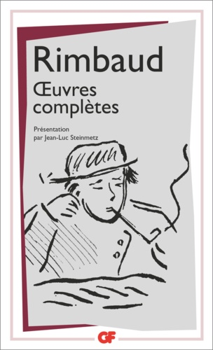 Oeuvres complètes - Format ePub - 9782081391178 - 4,49 €