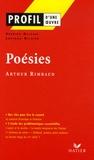 Arthur Rimbaud - Poésies (1869-1871).