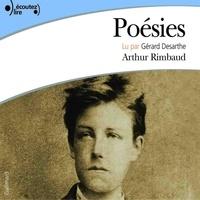 Arthur Rimbaud et Marie-Jeanne Séréro - Poésies.