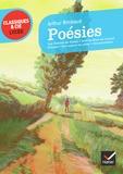 Arthur Rimbaud - Poésies - Les Cahiers de Douai ; Poésies ; Lettres dites du voyant ; Une saison en enfer ; Illuminations.