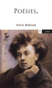 Arthur Rimbaud et Remi Duhart - Poésies.
