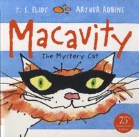 Arthur Robins - Macavity, the Mystery Cat.