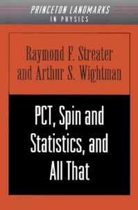 PCT, Spin and Statistics, and All That.pdf