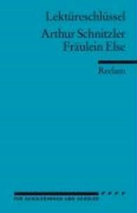 Fräulein Else. Lektüreschlüssel für Schüler.pdf