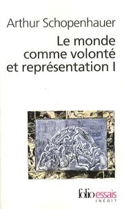 Le monde comme volonté et représentation - Tome 1.pdf