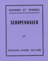 Arthur Schopenhauer - Schopenhauer.