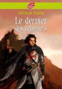 Histoiresdenlire.be Le dernier des Templiers Image
