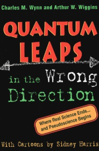 Accentsonline.fr Quantum Leaps in the Wrong Direction Image