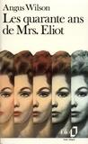 Arthur Wilson - Les Quarante ans de Mrs. Eliot.