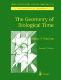 Arthur Winfree - The geometry of biological time. - 2nd edition.