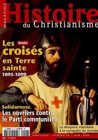 Article de PRESSE - Histoire du christianisme N° 28, juin 2005 : HISTOIRE DU CHRISTIA.