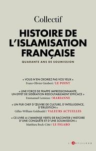 Histoire de l'Islamisation française 1979-2019.pdf