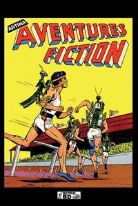 Artima - Aventures Fiction Tome 1 : Numéros 1 à 10.