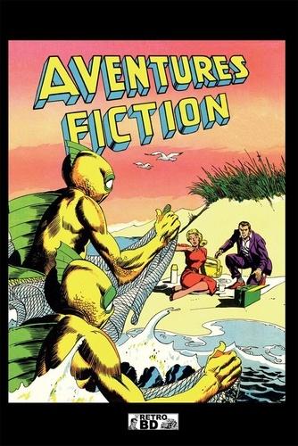 Artima - Aventures Fiction Tome 3 : Numéros 21 à 29.