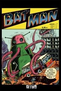 Artima - Bat Man.