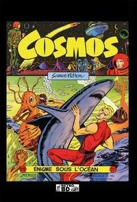 Artima - Cosmos Tome 2 : Numéros 12 à 21.