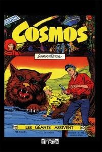 Artima - Cosmos Tome 3 : Numéros 22 à 31.