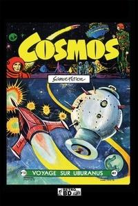 Artima - Cosmos Tome 4 : Numéros 32 à 41.