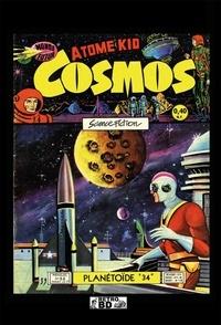Artima - Cosmos Tome 6 : Numéros 51 à 62.