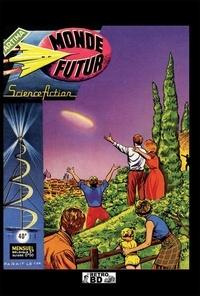 Artima - Monde futur  : Numéros 1 à 10.