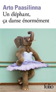 Téléchargement gratuit de livres électroniques français Un éléphant, ça danse énormément