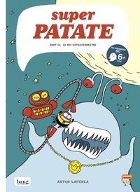 Artur Laperla - Super patate Tome 2 : .