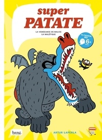 Artur Laperla - Super patate Tome 4 : .