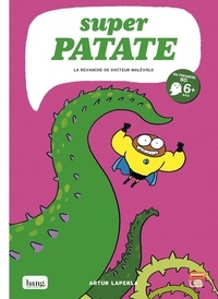 Artur Laperla - Super patate Tome 7 : .