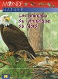 Arturo Arzuffi - Les animaux de l'Amérique du Nord.