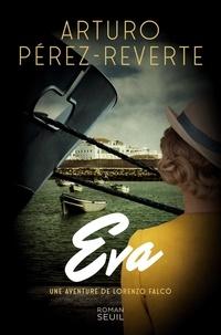Ebooks uk télécharger Eva