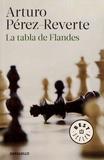 Arturo Pérez-Reverte - La tabla de Flandes.