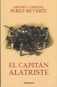 Openwetlab.it Las aventuras del capitan Alatriste - Volumen 1, El capitan Alatriste Image