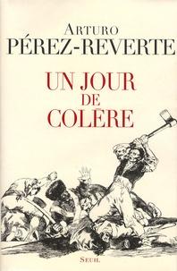 Goodtastepolice.fr Un jour de colère Image