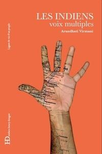 Deedr.fr Les indiens - Voix multiples Image