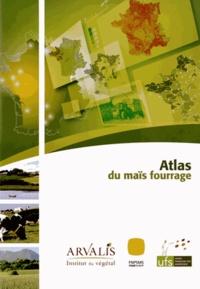 Atlas du maïs fourrage -  Arvalis - Institut du végétal | Showmesound.org
