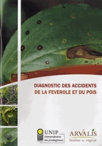 Diagnostic des accidents de la féverolle et du pois -  Arvalis - Institut du végétal   Showmesound.org