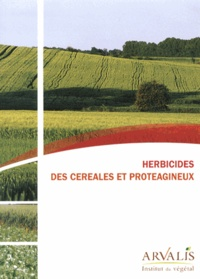 Accentsonline.fr Herbicides des céréales et protéagineux Image