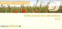 Lutte contre les adventices- Céréales à paille -  Arvalis - Institut du végétal | Showmesound.org