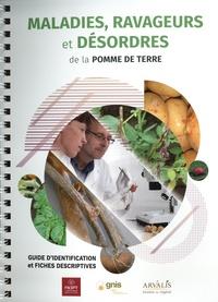 Arvalis - Institut du végétal - Maladies, ravageurs et désordres de la pomme de terre - Guide d'identification et fiches descriptives.
