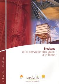 Deedr.fr Stockage et conservation des grains à la ferme Image