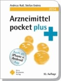 Arzneimittel pocket plus 2014.
