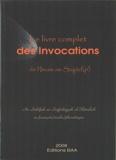 As-Sajjâd - Le livre complet des invocations.