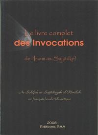 Le livre complet des invocations.pdf