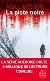 Asa Larsson - La piste noire.