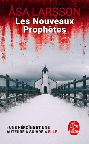 Les Nouveaux Prophètes. Une enquête de Rebecka Martinsson