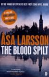 Asa Larsson - The Blood Split.