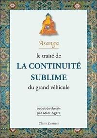Le traité de la continuité sublime du grand véhicule.pdf