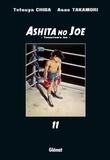 Asao Takamori et Tetsuya Chiba - Ashita no Joe Tome 11 : .