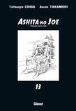 Asao Takamori et Tetsuya Chiba - Ashita no Joe Tome 13 : .